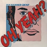 Jan Hammer Oh Yeah! album cover
