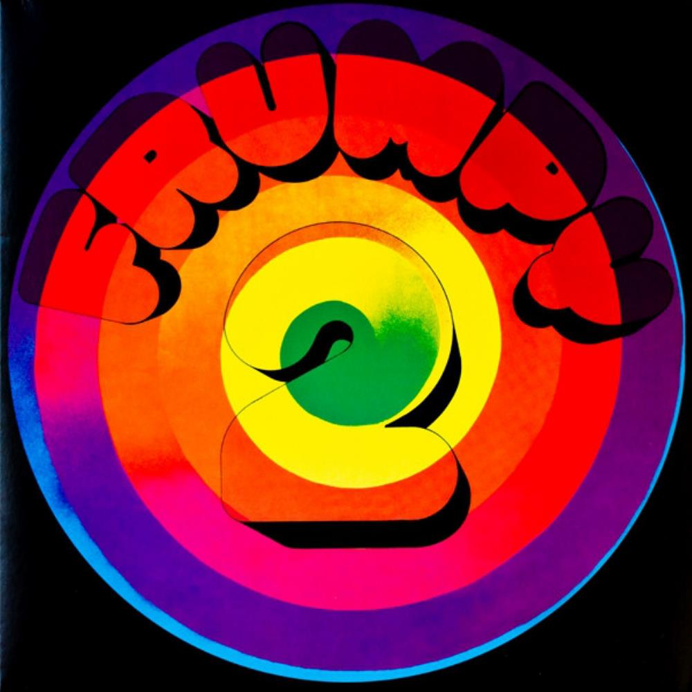 Frumpy 2 by FRUMPY album cover