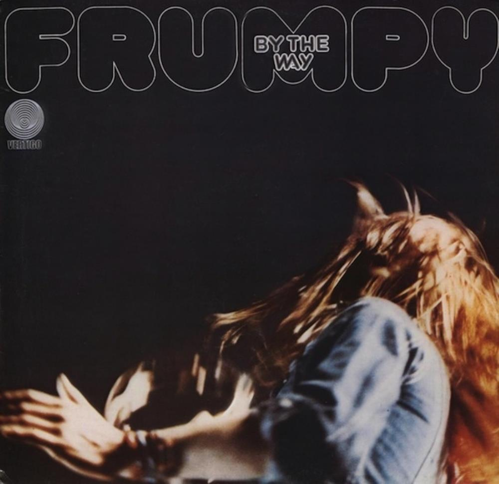 Frumpy By The Way album cover