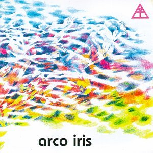 Arco Iris Peace Will Save The Rainbow album cover