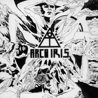 Los elementales by ARCO IRIS album cover