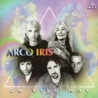 En Vivo Hoy  by ARCO IRIS album cover