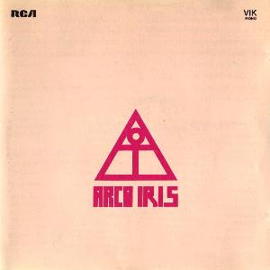 Arco Iris by ARCO IRIS album cover