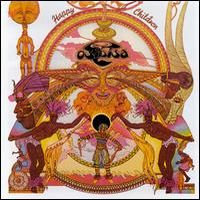 Happy Children by OSIBISA album cover