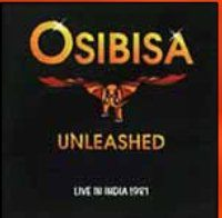Osibisa Unleashed album cover