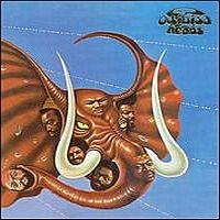 Osibisa Heads album cover