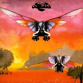 Osibisa - Osibisa CD (album) cover