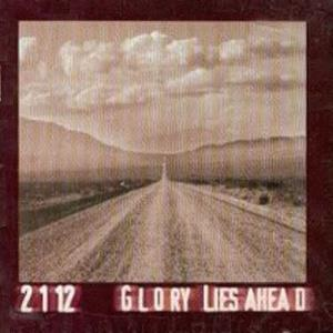 2112 - Glory Lies Ahead CD (album) cover