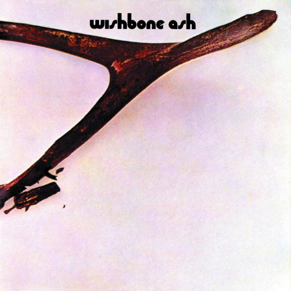 Wishbone Ash by WISHBONE ASH album cover