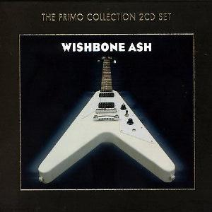 Wishbone Ash Wishbone Ash (The Primo collection) album cover