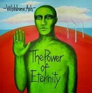 Wishbone Ash Power Of Eternity album cover