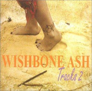 Wishbone Ash Tracks 2 album cover