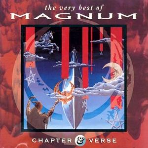 Magnum Chapter & Verse album cover
