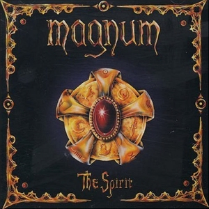 Magnum The Spirit album cover