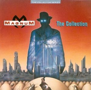 Magnum The Collection album cover