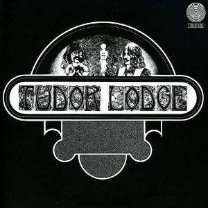 Tudor Lodge - Tudor Lodge CD (album) cover