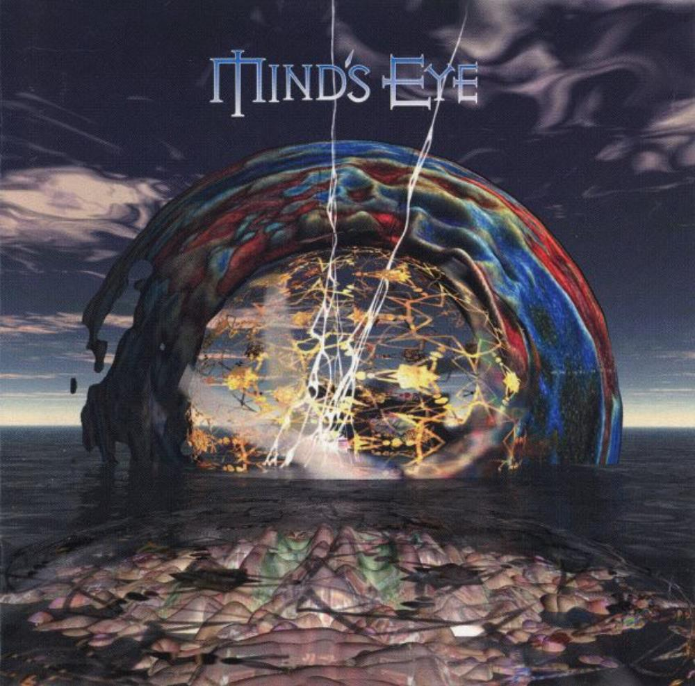 Into The Unknown by MIND'S EYE album cover
