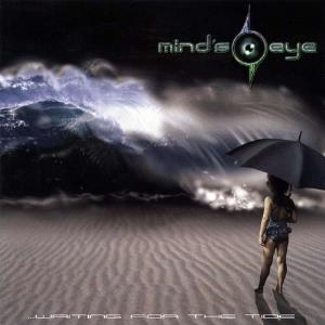 Mind's Eye - Waiting for the Tide CD (album) cover