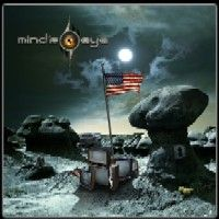 Mind's Eye 1994 / The Afterglow album cover