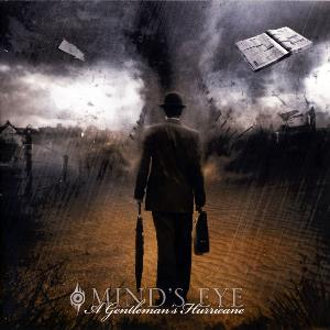 Mind's Eye - A Gentleman's Hurricane CD (album) cover