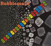 Bubblemath Such Fine Particles Of The Universe album cover