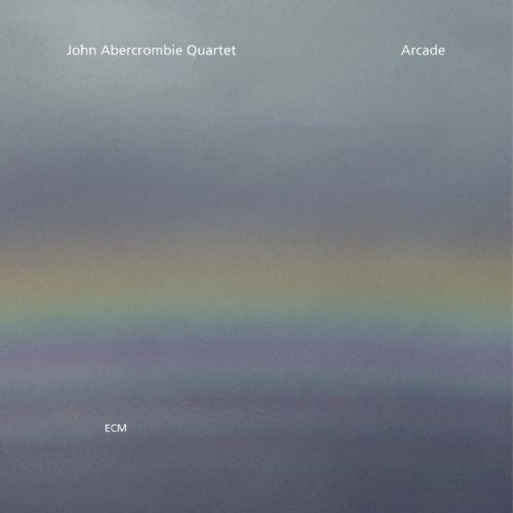 John Abercrombie Quartet: Arcade by ABERCROMBIE, JOHN album cover