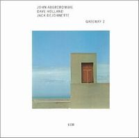 John Abercrombie Gateway 2 album cover