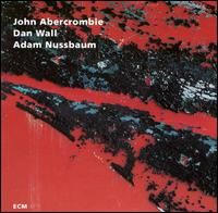 John Abercrombie - While We're Young CD (album) cover