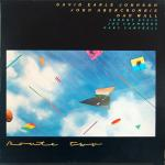 John Abercrombie Route Two (with David Earle Johnson and Dan Wall ) album cover