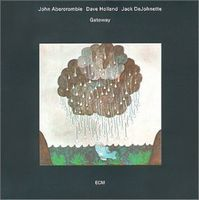 Gateway by ABERCROMBIE, JOHN album cover