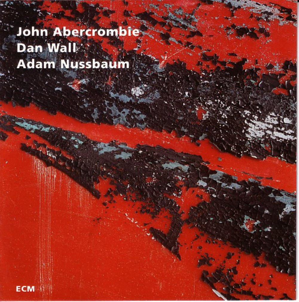 John Abercrombie, Dan Wall & Adam Nussbaum: ‎While We're Young by ABERCROMBIE, JOHN album cover