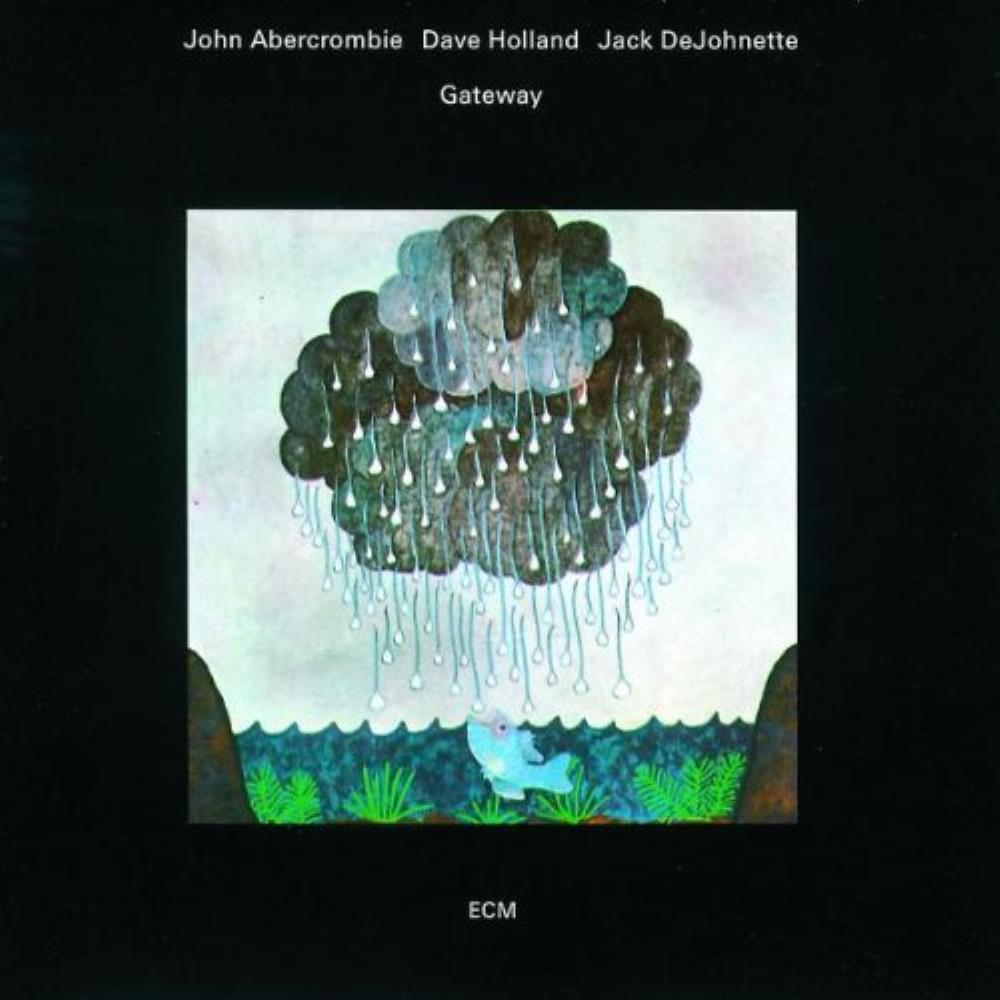 Gateway: Gateway by ABERCROMBIE, JOHN album cover