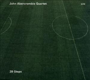 39 Steps by ABERCROMBIE, JOHN album cover