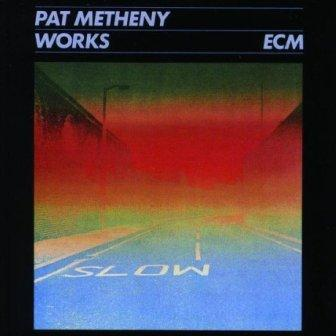 Pat Metheny Works album cover