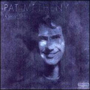Pat Metheny Sassy Samba (Past Perfect) album cover