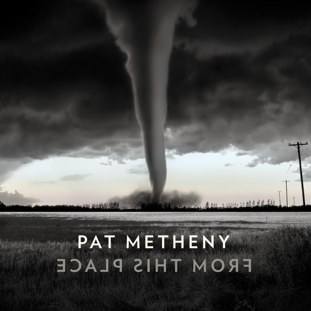 From This Place by METHENY , PAT album cover