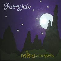 Eggroll - Fairytale CD (album) cover