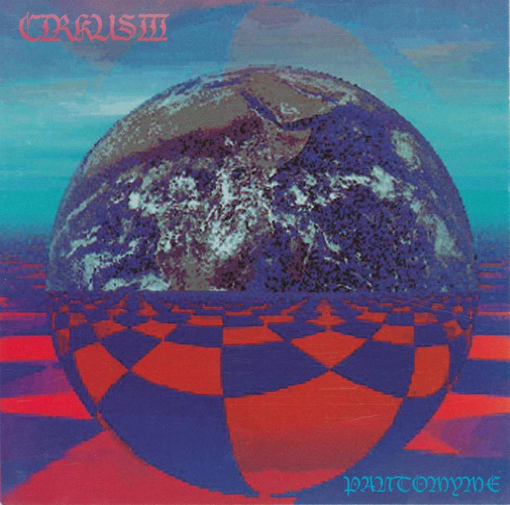 III - Pantomyme by CIRKUS album cover