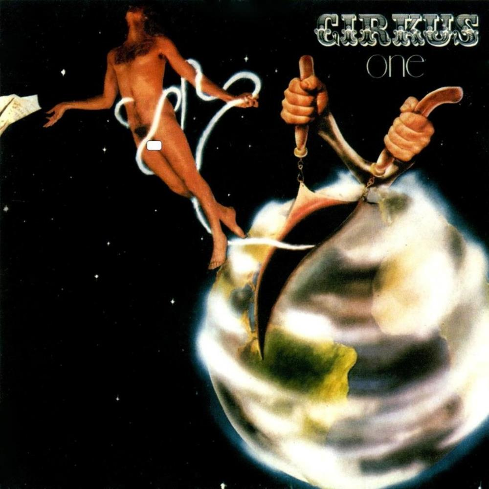 One by CIRKUS album cover