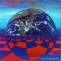 Cirkus III - Pantomyme by CIRKUS album cover