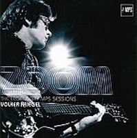 Zoom by KRIEGEL, VOLKER album cover