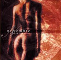 Novembre - Classica CD (album) cover