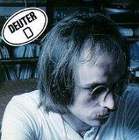 D by DEUTER album cover