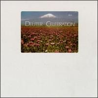 Celebration by DEUTER album cover