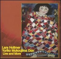 Lars Hollmer Live And More album cover