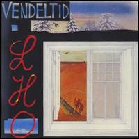 Vendeltid by HOLLMER, LARS album cover