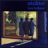 Utsikter by HOLLMER, LARS album cover