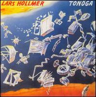 Tonöga by HOLLMER, LARS album cover