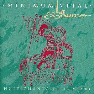La Source  by MINIMUM VITAL album cover