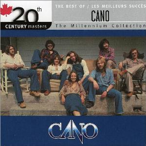 20th Century Masters: The Best of CANO by CANO album cover